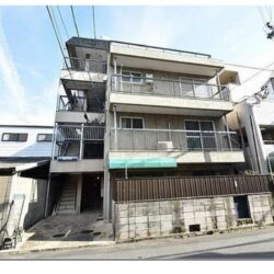 東大阪市近江堂 1棟マンション